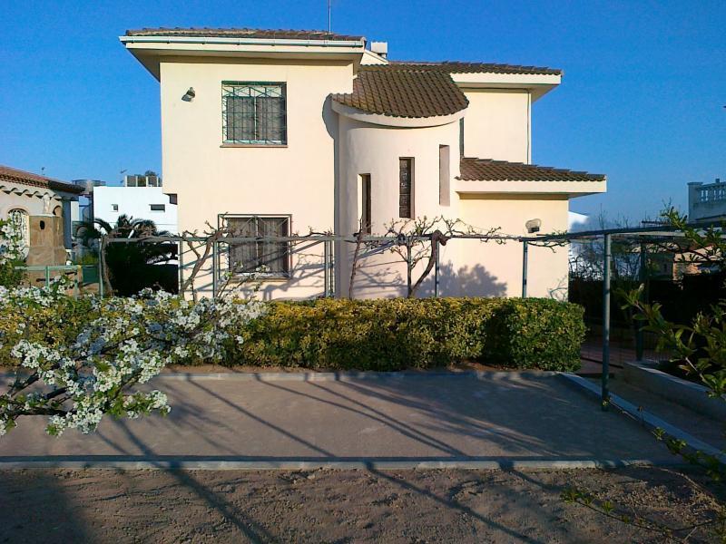 Garden Location Villa 63018 L'ampolla