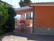 Villa apartment Avola 2 to 8 people