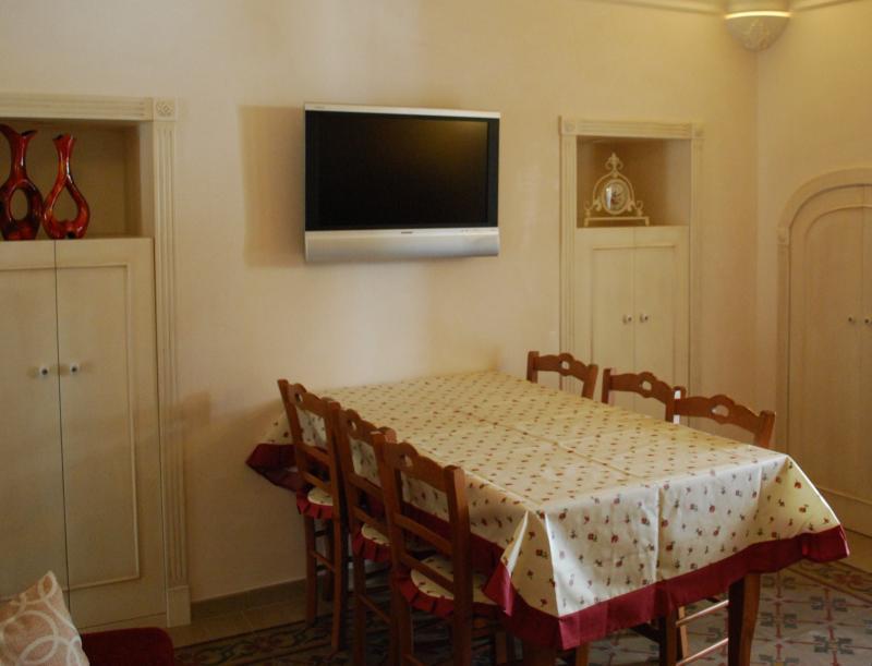 Location Apartment 63427 Polignano a Mare