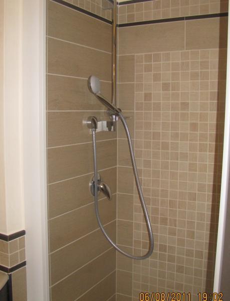 Half bath Location Apartment 63427 Polignano a Mare