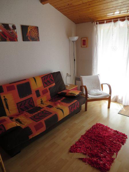 Living room Location Apartment 6609 Arcachon