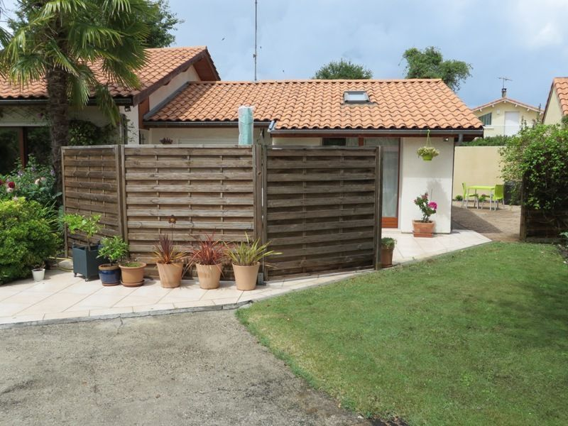 View of the property from outside Location Apartment 6609 Arcachon