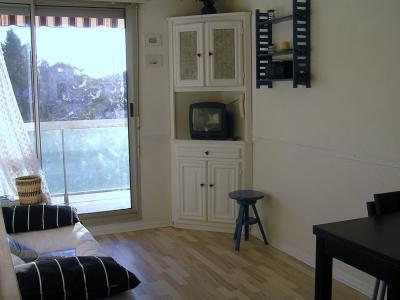 Location One-room apartment 6610 Arcachon