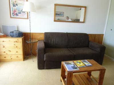 Location One-room apartment 6638 Arcachon