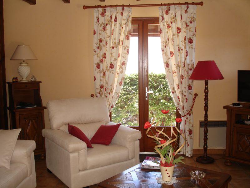 Lounge Location Villa 6722 Lacanau