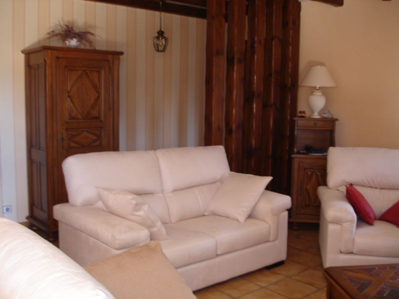 Hall Location Villa 6722 Lacanau