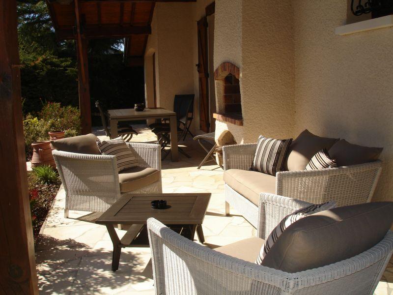 Terrace Location Villa 6722 Lacanau