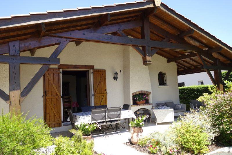 Location Villa 6722 Lacanau