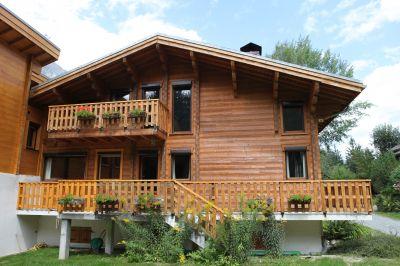 Location Chalet 682 Chamonix Mont-Blanc