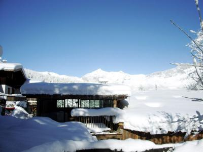 Location Chalet 686 Chamonix Mont-Blanc