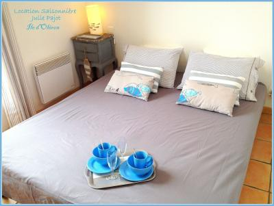 Location One-room apartment 6889 La Cotini�re