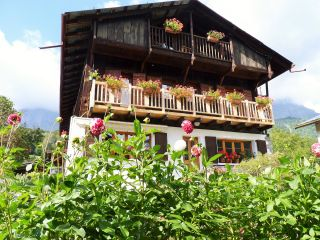 Location Apartment 689 Chamonix Mont-Blanc