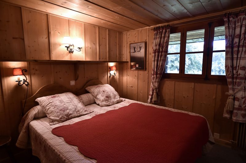 bedroom 4 Location Chalet 706 Chamonix Mont-Blanc