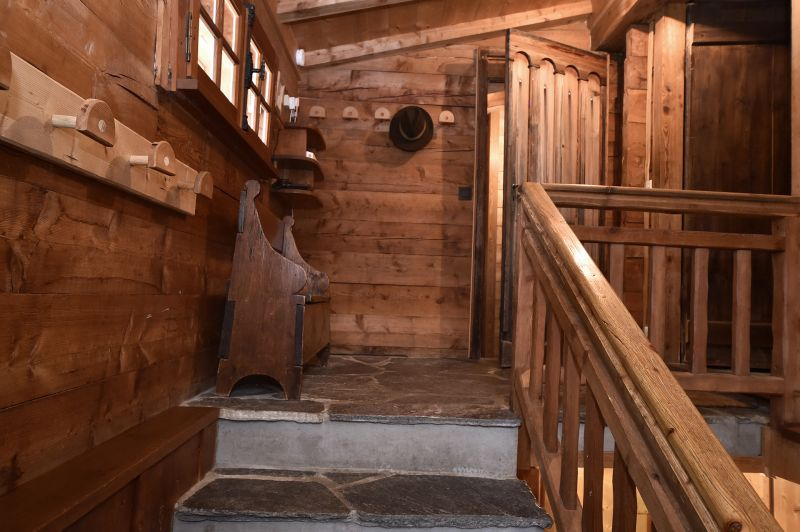 Hall Location Chalet 706 Chamonix Mont-Blanc