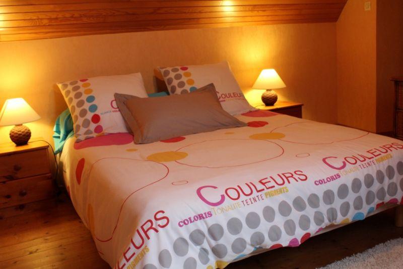 bedroom 2 Location House 7405 Roscoff