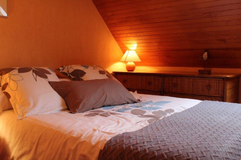 bedroom 3 Location House 7405 Roscoff