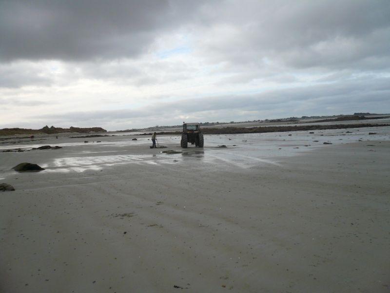 Beach Location House 7405 Roscoff