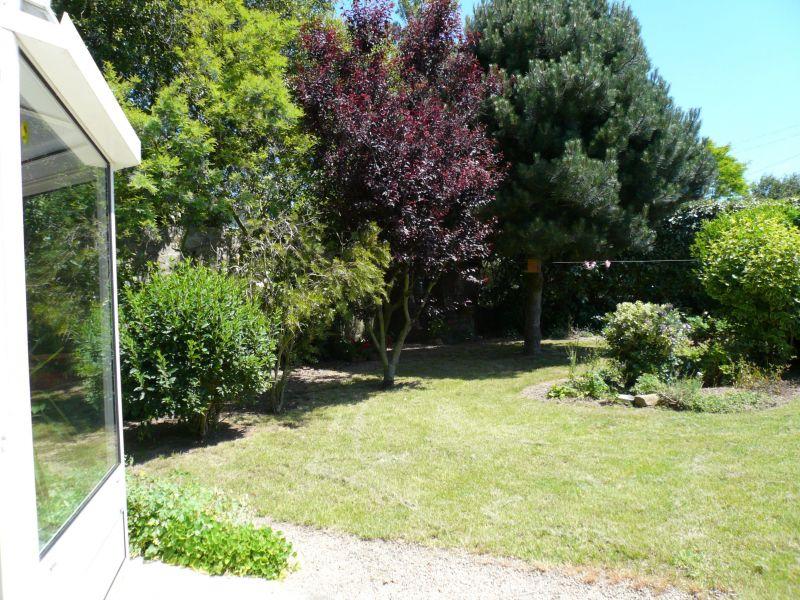 Garden Location House 7405 Roscoff