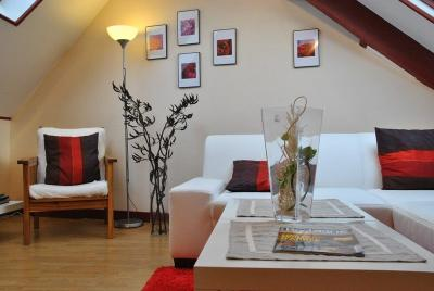 Location House 7407 Roscoff