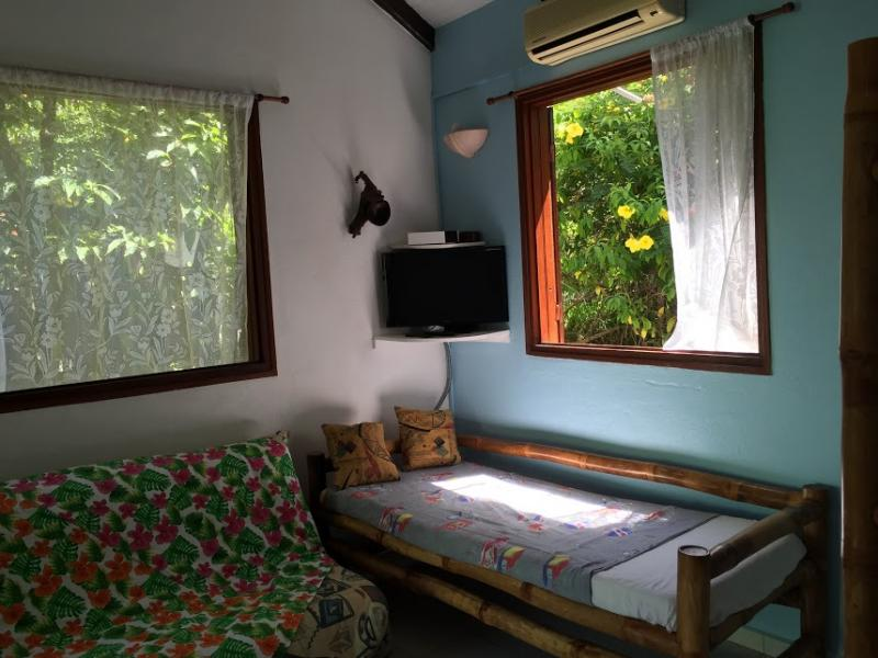 Location Bungalow 8003 Gosier (Guadeloupe)