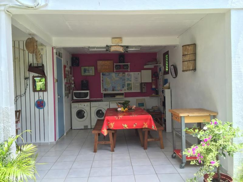 Other view Location Bungalow 8003 Gosier (Guadeloupe)