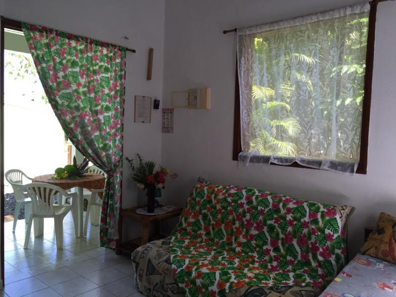 Lounge Location Bungalow 8003 Gosier (Guadeloupe)