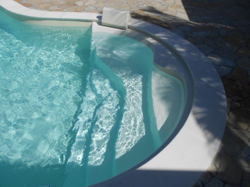 Half bath Location Villa 8123 Sainte Anne (Martinique)