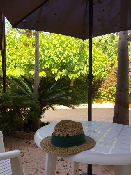 Location Apartment 8176 Tarragona