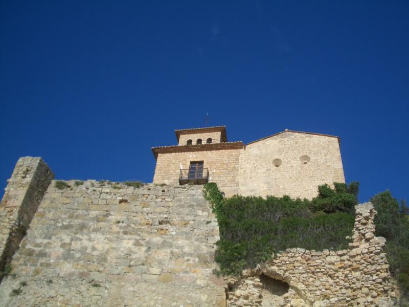 Surroundings Location Apartment 8176 Tarragona