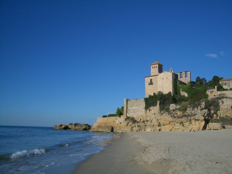Other view Location Apartment 8176 Tarragona