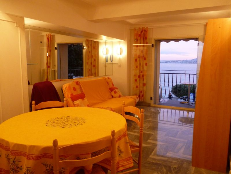 Living room Location Apartment 8341 Nice