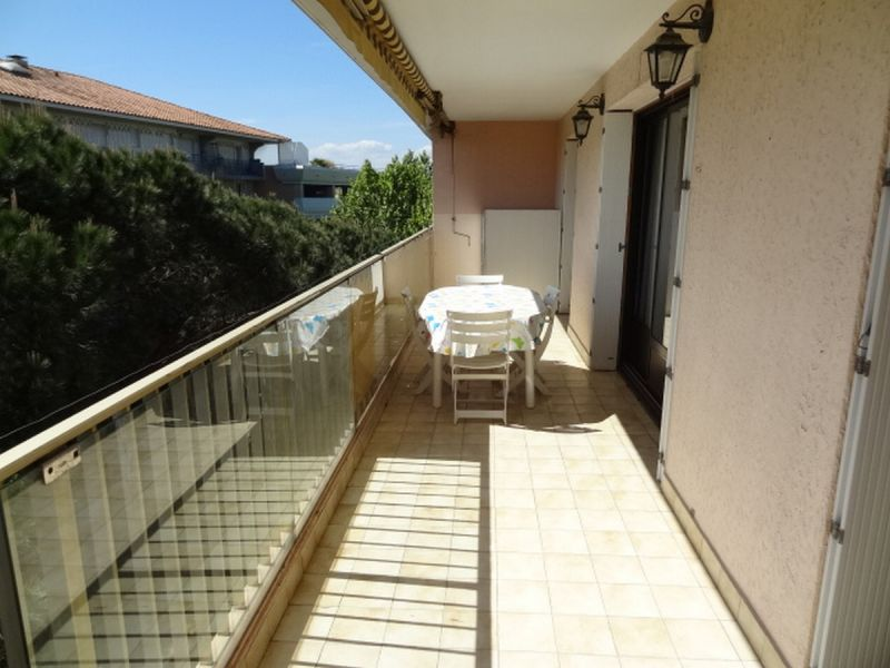 Other view Location Apartment 8488 Fréjus