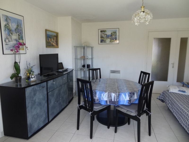 Dining room Location Apartment 8488 Fréjus
