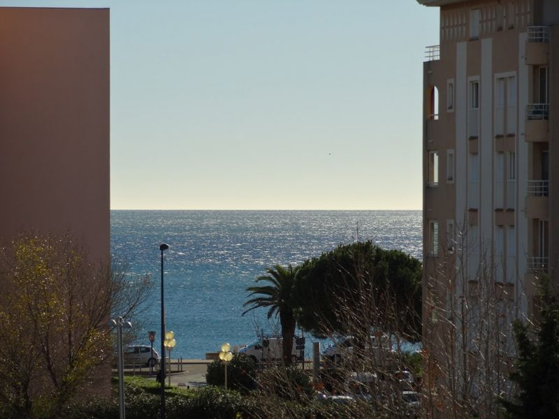 View from the balcony Location Apartment 8488 Fréjus