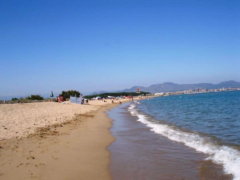 Beach Location One-room apartment 8492 Fréjus