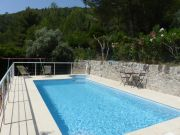 Cabin Bandol 4 to 6 people