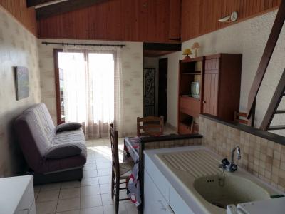 Location One-room apartment 8710 Saint Cyprien Plage