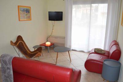 Lounge Location Apartment 9149 Collioure