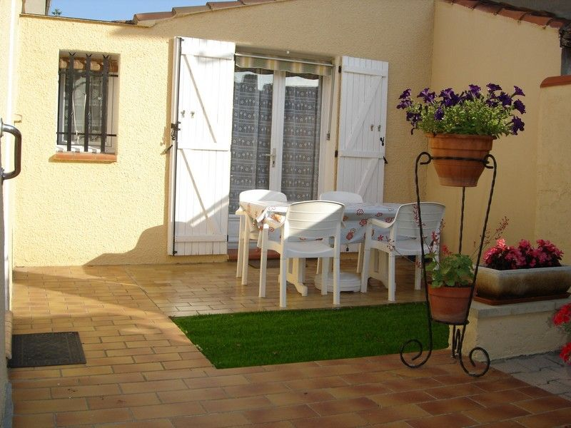 Location Apartment 9175 Narbonne