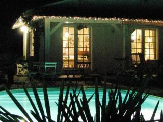 Swimming pool Location Villa 9363 Cap Ferret