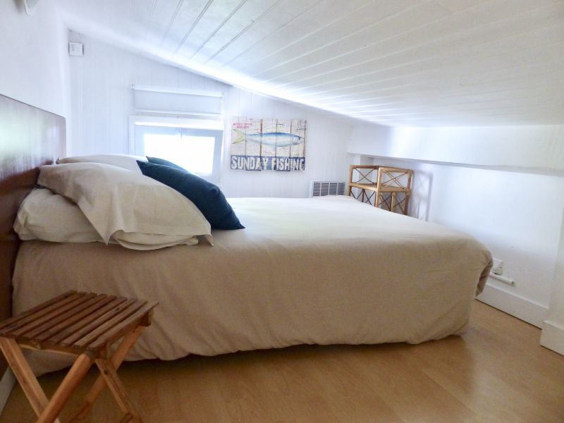 bedroom 3 Location Villa 9371 Cap Ferret