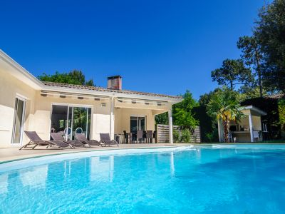 Location Villa 9385 Cap Ferret
