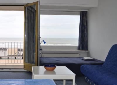 Location One-room apartment 9588 Ostend