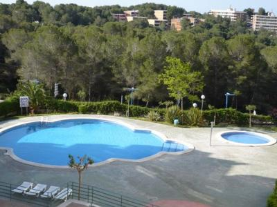 Location Apartment 9654 Salou