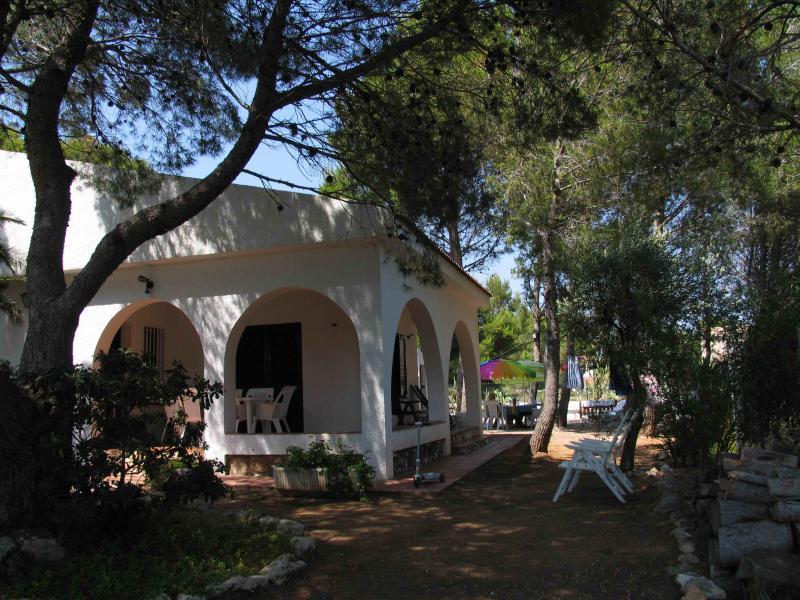 View of the property from outside Location Villa 9664 La Ametlla de Mar