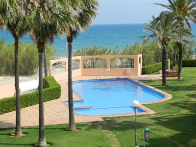 View from the property Location Apartment 9697 Denia