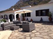 Villa Denia 6 to 8 people