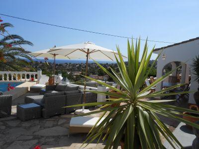 Location Villa 9700 Denia