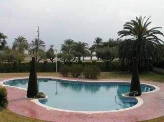 Swimming pool Location Apartment 9716 Cambrils