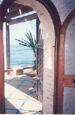 Villa Agadir 2 to 8 people